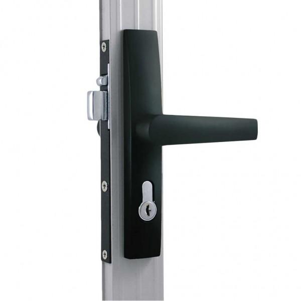 Security Door Locks Archives - Doric | Innovators of Hardware for