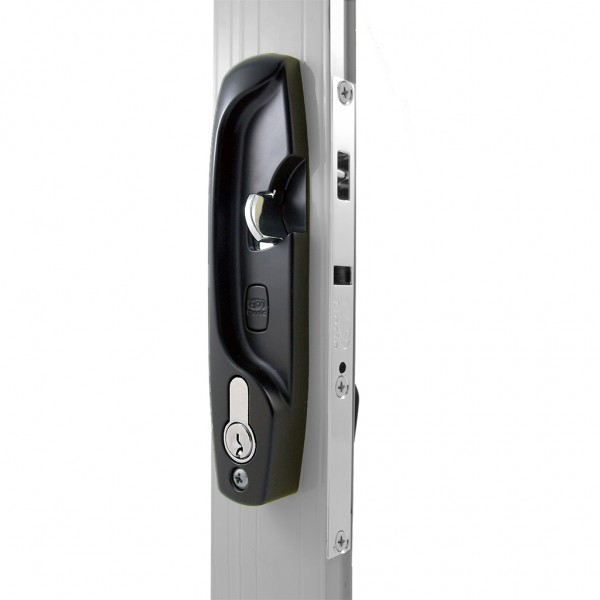 Security Door Locks Archives - Doric | Innovators of