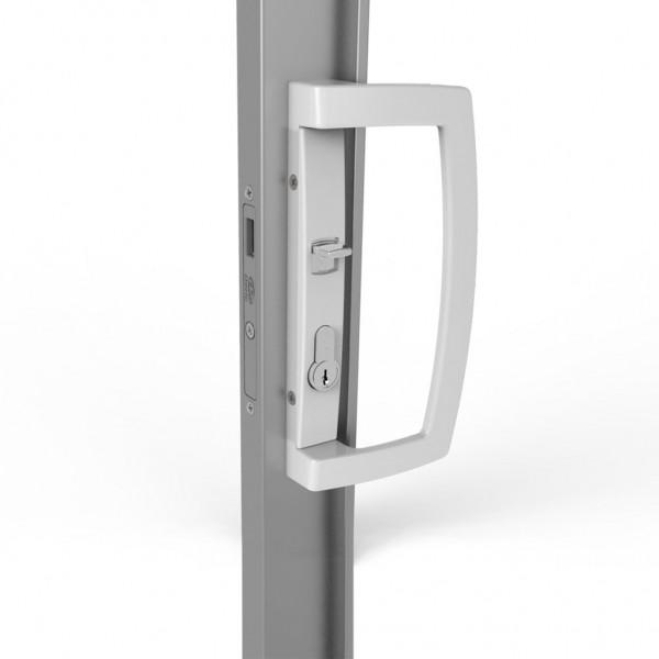 Sliding Door Locks Archives   Doric | Innovators Of Hardware ...