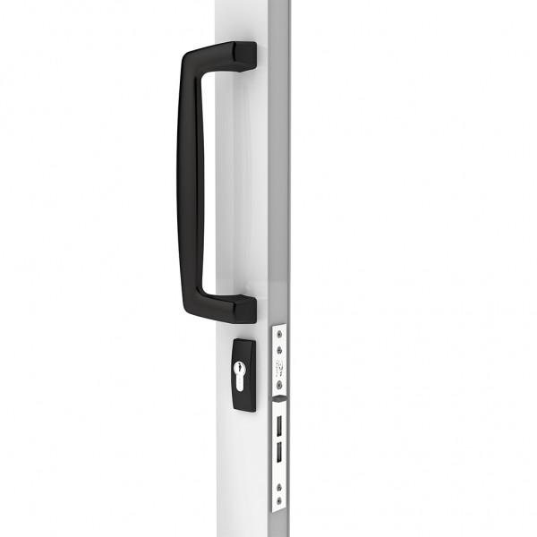 Sliding Door Locks Archives - Doric | Innovators of Hardware