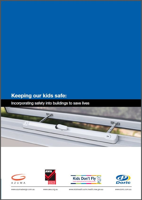 Keeping our kids safe: Incorporating safety into buildings to save lives